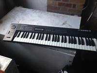 Maudio midiman keyboard