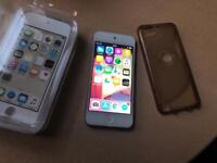 Apple iPod Touch (6th Generation) ‑ 16GB ‑ Gold