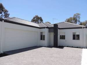 QUALITY 3 bed 2 bath villa with A/C & dishwasher Balga Stirling Area Preview