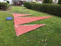 Drascombe Lugger Sails