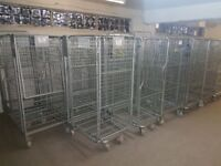 4 SIDED CAGE ROLLER PRICE £40