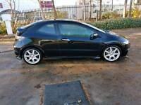 Swap Honda civic type r 230bhp +