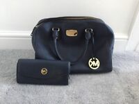Genuine Michael Kors handbag