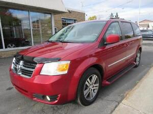 2010 Dodge Grand Caravan SXT SWIVEL N' GO