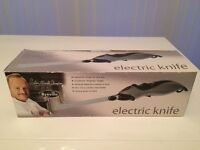Electric Carving Knife - Breville Anthony Worral Thompson