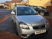 2009 Kia Rio 1.4 for sale