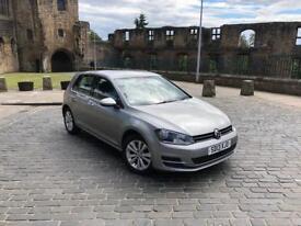 Volkswagen Golf 1.4 tsi SE