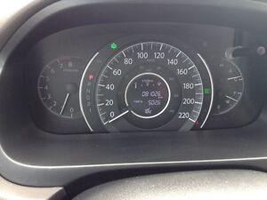 2014 Honda CR-V Touring London Ontario image 11