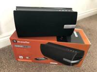 Xtreme Mac AirPlay Wireless HiFi Speaker (Boxed)