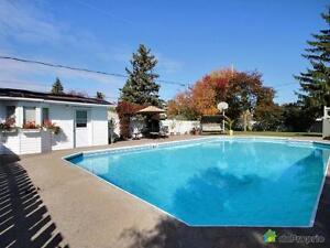 264 000$ - Bungalow à vendre à Salaberry-De-Valleyfield West Island Greater Montréal image 4