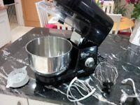 Chefs Professional Food Mixer