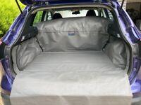 Hatchbag waterproof boot liner for Nissan Qashqai 2014