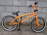 bike bmx 20''diamondback