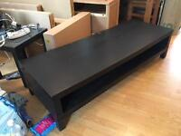 Tv bench free SOLD***