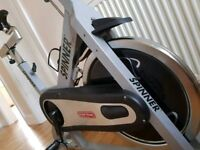 Star Trac Pro Spinner Bike Used Quality Commercial Gym Equipment