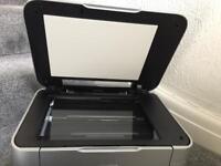 Scanner and colour printer Canon Pixma MP620