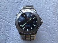 omega seamaster professional chronometer 2230.50