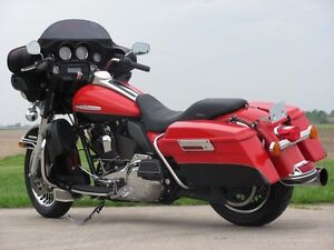 2010 harley-davidson Electra Glide Ultra Limited  Full Stage 1 P London Ontario image 6