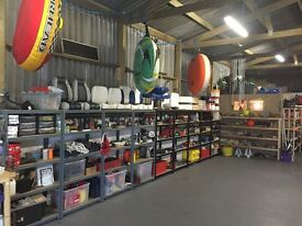 USED BOAT CHANDLERY BOATS OUTBOARDS TRAILERS FISHFINDERS FENDERS BATTERIES ANCHORS SEATS & MUCH MORE