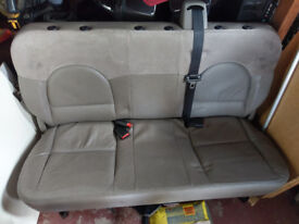 Rear bench seat for Chrysler Grand Voyager
