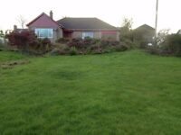 Detached 4 Bedroom House, Tayvallich, Lochgilphead, Argyll