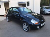 Ford KA 1.6 Sport 3dr, p/x welcome TRADE SALE