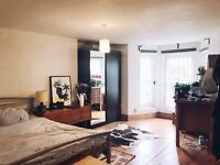 large room with private ensuite bathroom - Stoke Newington