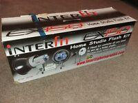 Interfit studio flash kit EX150 MkII