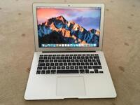 Macbook Air 2017 - Immaculate Condition + Apple Warranty
