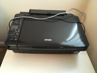 Printer EPSON Stylus SX18