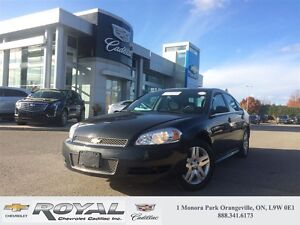 2013 Chevrolet Impala LT * POWER SUNROOF