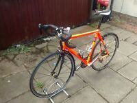 Paul Milnes Cycles Road Bike 57cm