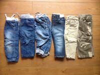 Boys 12-18 month bundle (4 photos)