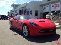 2015 Chevrolet Corvette -