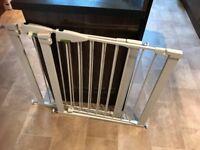 x2 Stairgates- Non screw