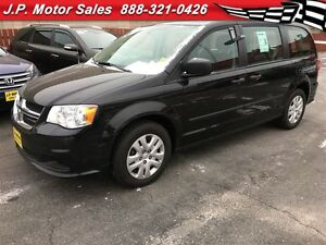2015 Dodge Grand Caravan Canada Value Package, Automatic, Third
