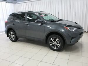 2018 Toyota RAV4 NEW INVENTORY! CUSTOM LE SUV - LEATHER INTERIOR