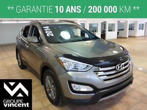 2014 Hyundai Santa Fe Sport ** JANTES EN ALLIAGE **