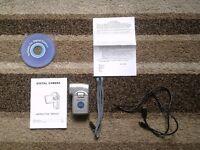 Sharpixels SP- 5160HD Digital Video Camera Camcorder