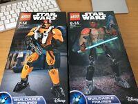 LEGO STAR WARS, TRANSFORMERS NEW
