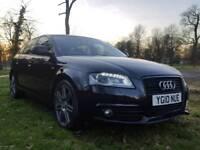 Audi A3 Black Edition 2.0 Tdi 170 bhp