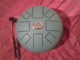HAPI Drum tuned percussio