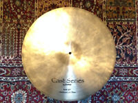 """Sonor Cast Series 20"""" Ride Cymbal"""
