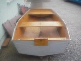 Seahopper folding dinghy/tender £250