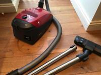 Miele 52111 Vacuum cleaner