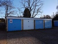Garages available to rent: Wallace Close Reading - ideal for storage, car
