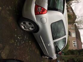 RENAULT CLIO 1.2 07PLATE (63,000 MILES)
