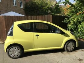 Citroen C1 Vibe - Perfect 1st Car, Low Mileage, Low Tax and Insurance, Well maintained, Looks Cute!