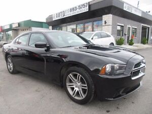 2013 Dodge Charger SXT - Sunroof - Heated Seats - Camera