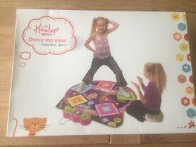 Hamleys Dance Star Mat